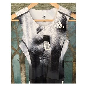 adidas Other - Adidas Adizero Track and Field Speed Suit